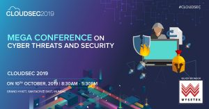 Wysetek to showcase its security prowess at CLOUDSEC 2019